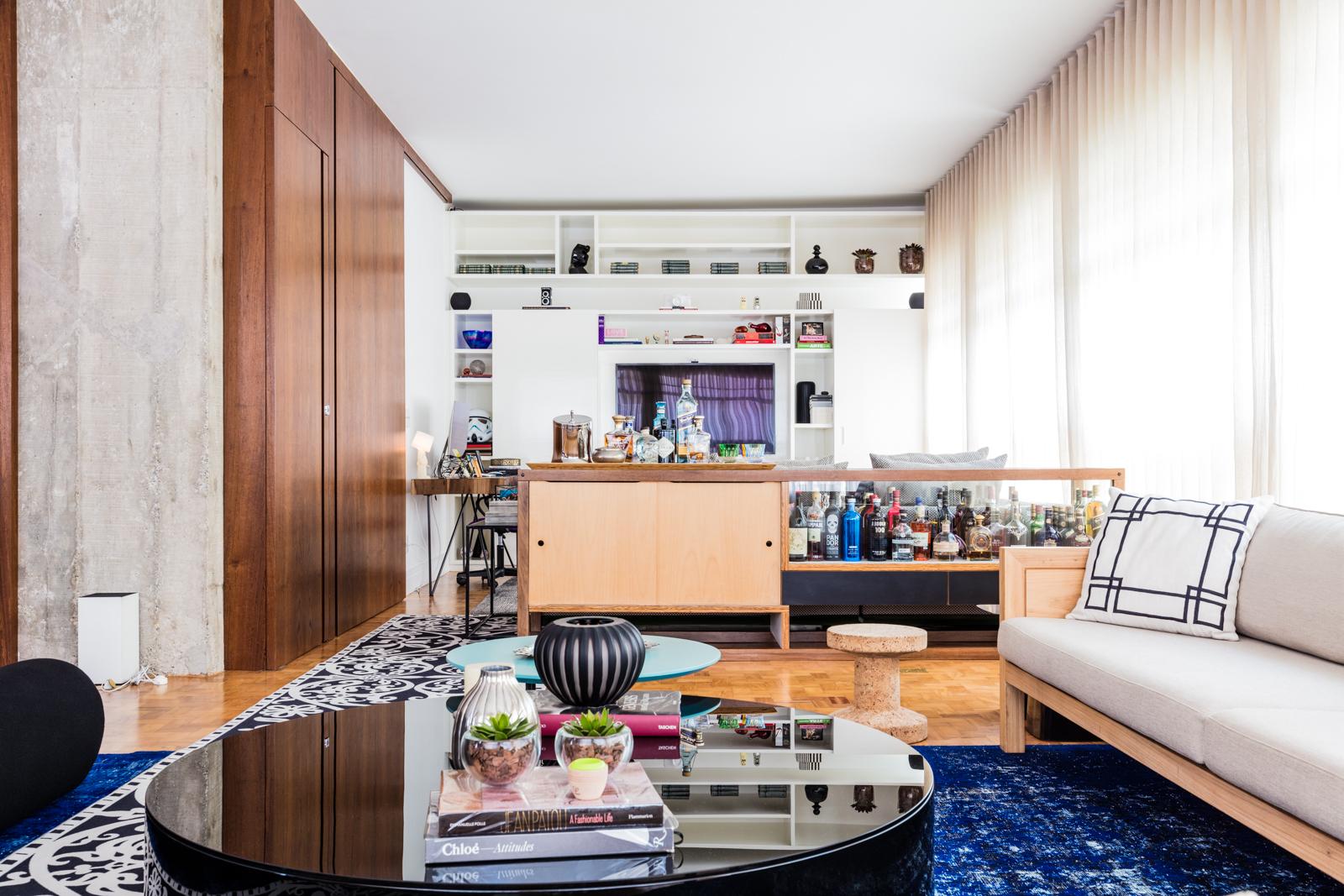 Apartamento Paraíso